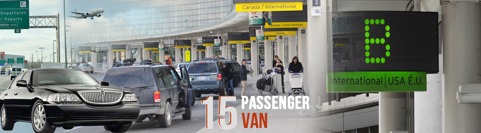 Toronto Airport Limo Service | Toronto Airport Taxi Service | Pearson ...