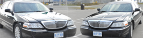 airport limo St. Catharines